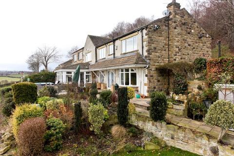 5 bedroom detached house for sale - Edge Road, Dewsbury