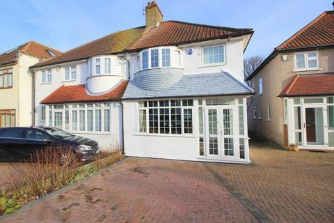 3 bedroom semi-detached house for sale - Middleton Avenue, Sidcup, DA14 6JJ