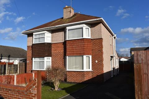 2 bedroom semi-detached house for sale - Weaver Avenue, Rhyl