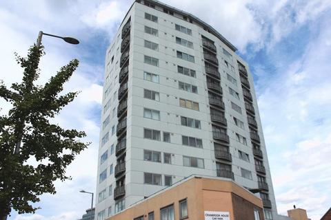 1 bedroom apartment to rent - Cranbrook House,