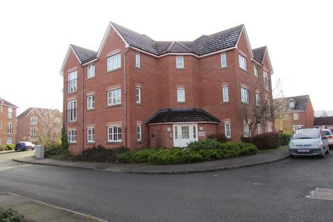 2 bedroom apartment for sale - Laxton Grove, Solihull