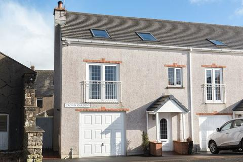 3 bedroom townhouse for sale - 1 Crown Gardens, Shap, Penrith