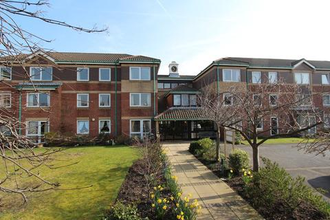 1 bedroom retirement property for sale - Tatton Court, Heaton Moor