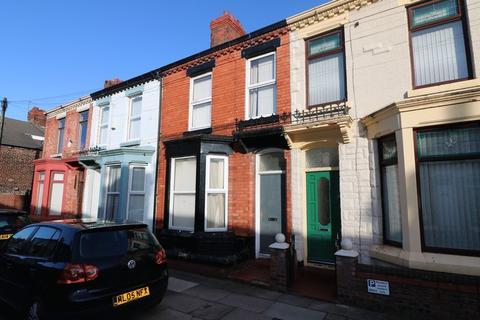 4 bedroom property to rent - Malden Road, Liverpool