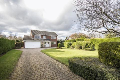 4 bedroom detached house for sale - Queensway, Darras Hall, Ponteland NE20 9RZ