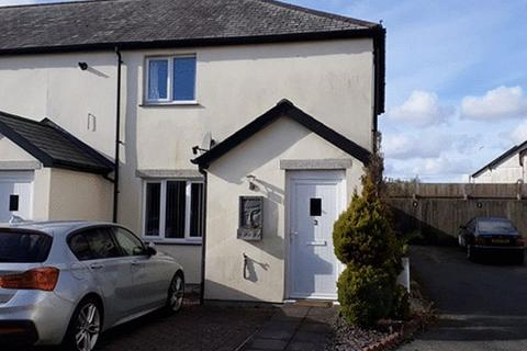 3 bedroom end of terrace house to rent - Three bedroomed end terraced house.  Lounge, Kitchen/Diner, Bathroom, GCH,, Garden, Parking.