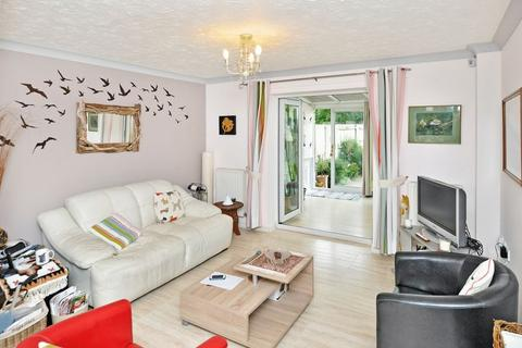 2 bedroom terraced house to rent - 8 Knights Mead, Chudleigh Knighton