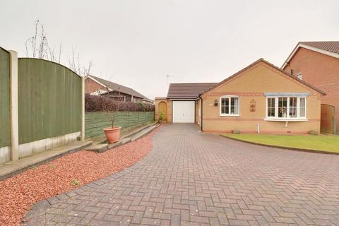 2 bedroom detached bungalow for sale - Appleyard Drive, Barton-Upon-Humber