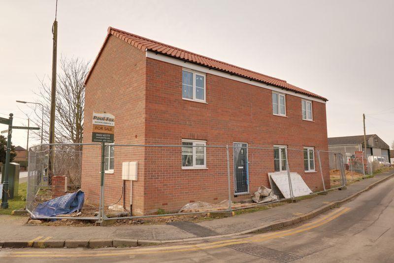 3 Bedrooms Detached House for sale in West Street, Hibaldstow