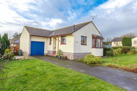 2 bedroom detached bungalow for sale - Fernworthy Gardens, Copplestone