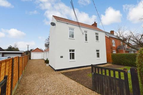 4 bedroom detached house for sale - 158 Witham Road, Woodhall Spa