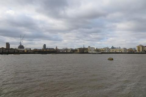 1 bedroom apartment to rent - Montcalm House, Isle of Dogs E14 3SD