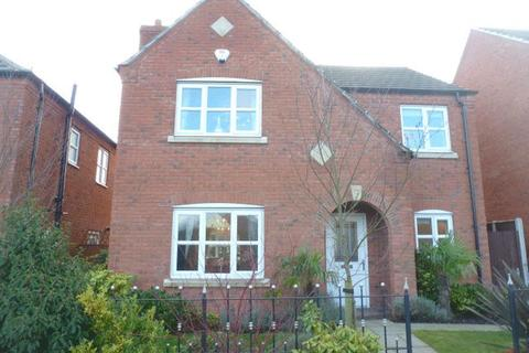 4 bedroom detached house for sale - Lichfield Road, Walsall