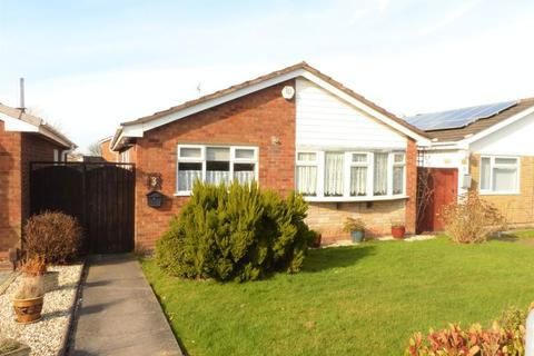 3 bedroom detached bungalow for sale - St Thomas Close, Aldridge, Walsall