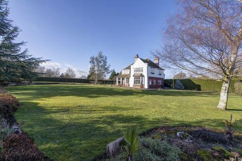 4 bedroom detached house for sale - SNELSMOOR LANE, CHELLASTON