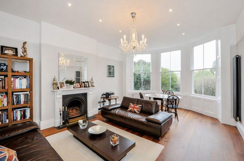 2 Bedrooms Apartment Flat for sale in Julian Road, Sneyd Park