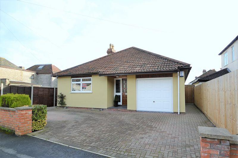 4 Bedrooms Detached House for sale in Stunning location close to the coastline in Clevedon