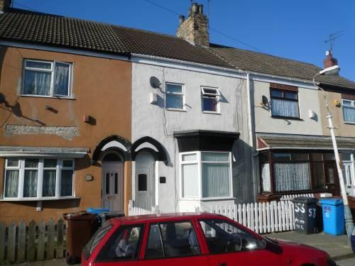 4 Bedrooms Terraced House for rent in Pendrill Street,