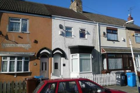 4 bedroom terraced house to rent - Pendrill Street,
