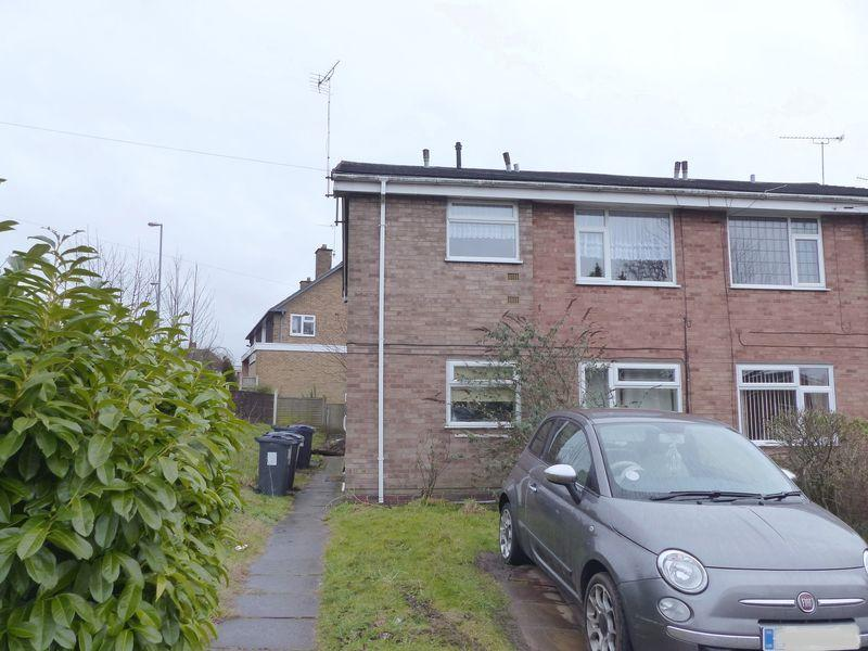 2 Bedrooms Apartment Flat for sale in Beeches Road, Great Barr