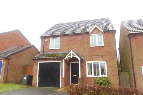 3 bedroom detached house for sale - Crofters Lane, Four Oaks, Sutton Coldfield