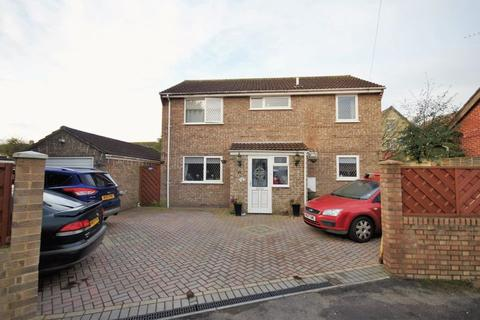 4 bedroom detached house for sale - Brookfield Road, Patchway, Bristol