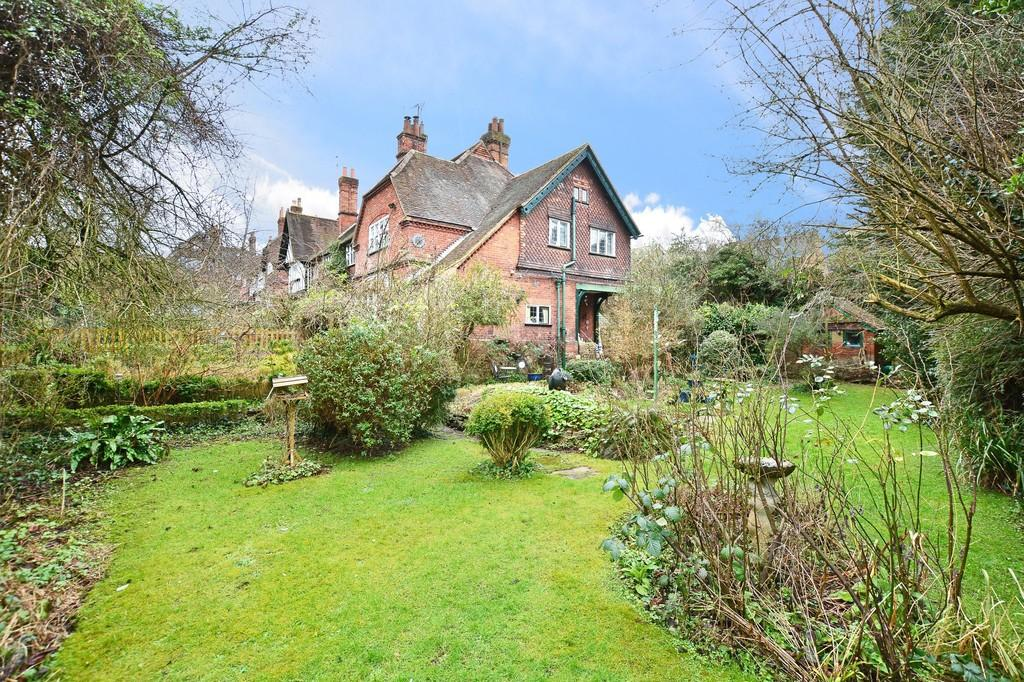 3 Bedrooms House for sale in The Valley, Portsmouth Road