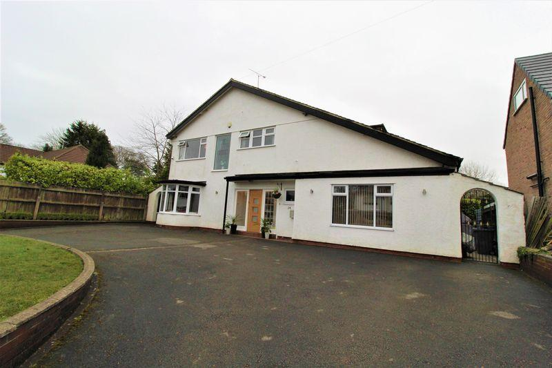4 Bedrooms House for sale in 14 The Paddock, Heswall