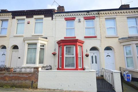 3 bedroom terraced house for sale - Jacob Street, Liverpool