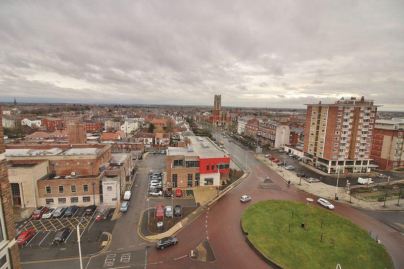1 Bedroom Apartment Flat for sale in Sandown Court, Southport