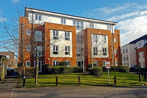 2 bedroom apartment for sale - Gordon Woodward Way, Oxford
