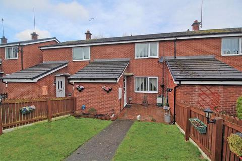 2 bedroom terraced house for sale - Highfields, Chirk
