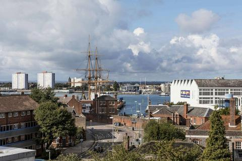 2 bedroom apartment to rent - Admiralty Quarter, Portsmouth