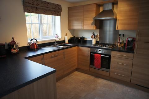 3 bedroom detached house to rent - Barley Edge, Carlisle