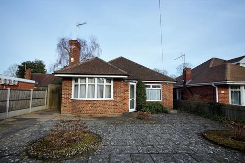 2 bedroom detached bungalow for sale - Doddington Avenue, Lincoln