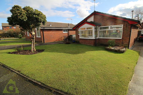 3 bedroom detached bungalow for sale - Green Meadows, Westhoughton, BL5