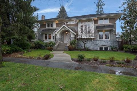 6 bedroom detached house  - 3939 West 34th Avenue, Dunbar, Vancouver