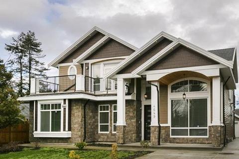 7 bedroom detached house  - 4649 Riley Place, Delta, Ladner