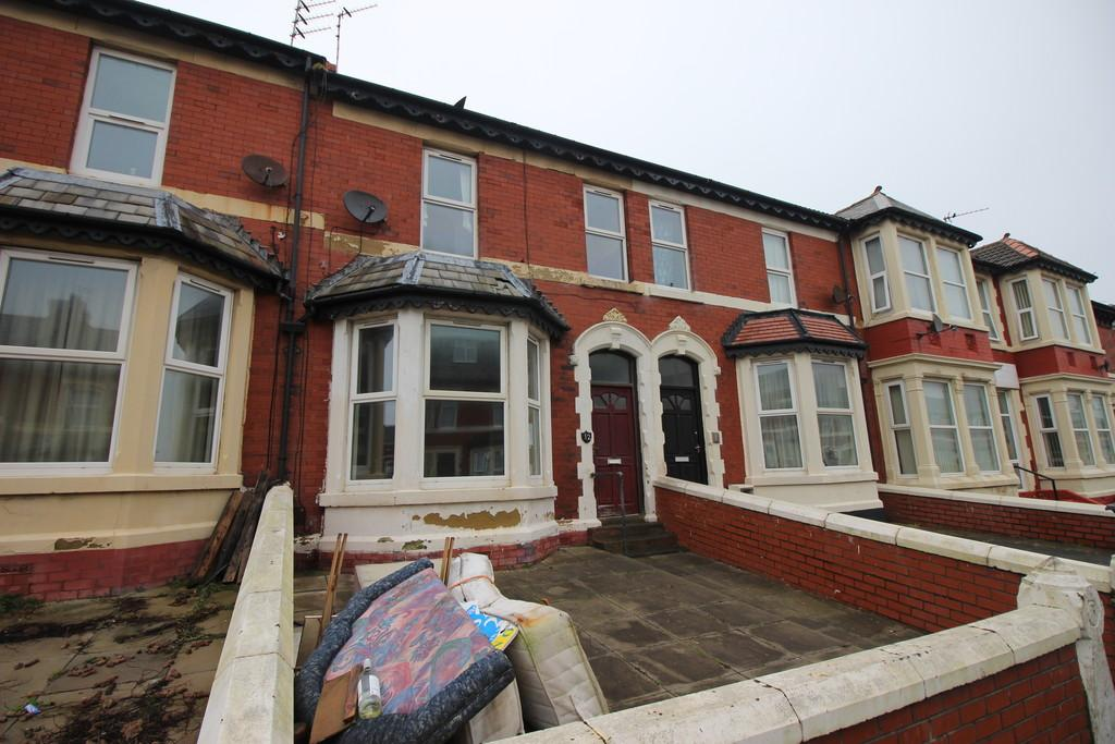 5 Bedrooms Terraced House for sale in Chesterfield Road, North Shore