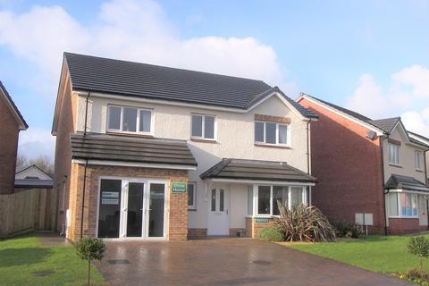 4 bedroom detached house to rent - Tennant Grove, Skewen, Neath