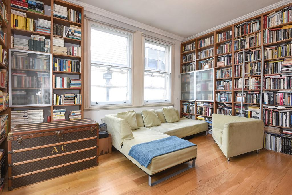 2 Bedrooms Apartment Flat for sale in Whitehall, St James's, SW1A