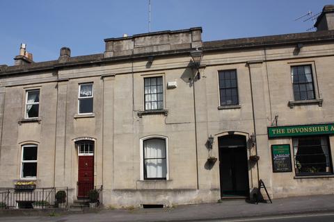 1 bedroom flat to rent - Wellsway, BA2 4RY