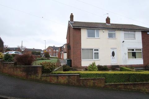 3 bedroom semi-detached house for sale - Hillhead Drive, Birstall