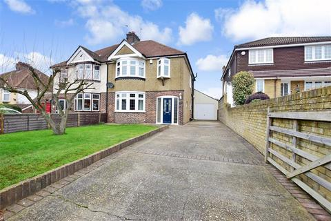 3 bedroom semi-detached house for sale - Broom Hill Road, Strood, Rochester, Kent