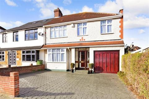 5 bedroom semi-detached house for sale - Maxwell Road, Welling, Kent