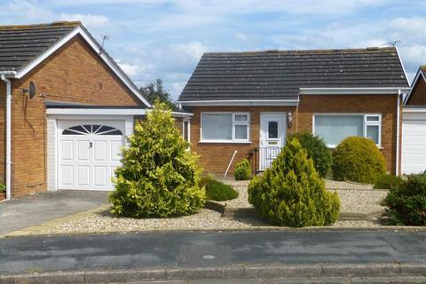 2 bedroom detached bungalow for sale - 21 Coed Y Mor, Penrhyn Bay, LL30 3NS