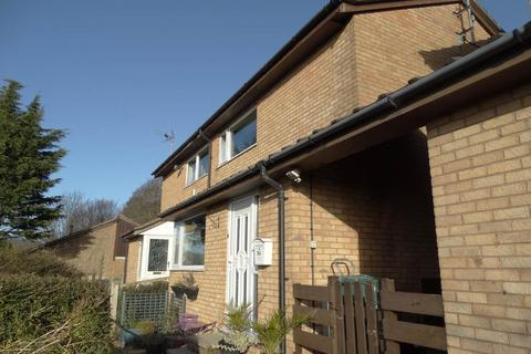 2 bedroom semi-detached house for sale - 34 Hazelwood Close, Mochdre, LL28 5DZ