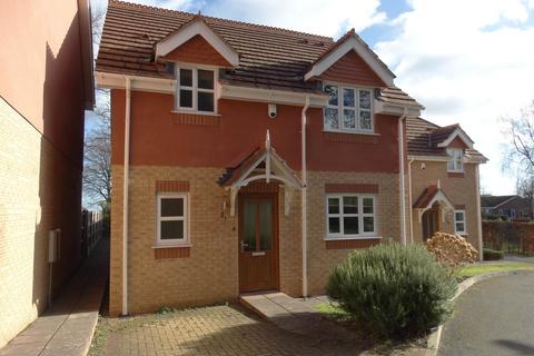 3 bedroom detached house for sale - 21 Ebberston Place, Rhos on Sea, LL28 4BF