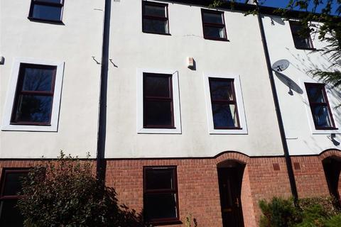 4 bedroom townhouse to rent - Cleevelands Drive, Pittville, Cheltenham