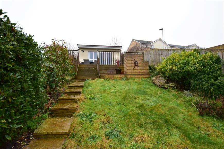 3 Bedrooms Town House for sale in Tower Hill, Dover, Kent
